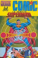 Colosos del Cómic: La familia Superman (Grapa 36 pp) #1