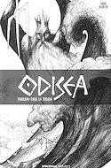 Odisea: Narrado para la mirada (Cartoné 100 pp) #