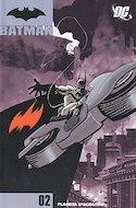 Batman (2006-2007) (Rústica 96 pp) #2