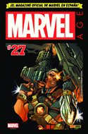Marvel Age (2016-) (Grapa) #27