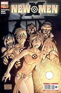 New X-Men: Academia / New X-Men (2005-2008) (Grapa) #4