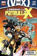 Lobezno y la Patrulla-X / Spiderman y La Patrulla-X (2012-2015) (Grapa.) #9