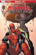 The Despicable Deadpool (Comic Book) #293