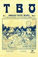 TBO (1917-1938) (Cuaderno) #6