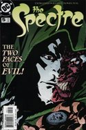 The Spectre Vol 4 (Cómic Book) #5