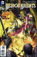 Demon Knights (2011-2013) (Comic-Book) #8