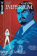 Imperium (Comic Book) #5