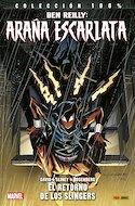 Ben Reilly: Araña Escarlata. 100% Marvel (2018-) (Rústica 216 pp) #2