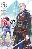 Re:ZERO -Starting Life in Another World- (Softcover) #7