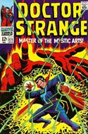 Doctor Strange Vol. 1 (1968-1969) (Comic Book) #171
