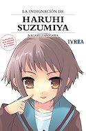 Haruhi Suzumiya (Light Novel) Rústica con sobrecubierta #8