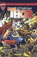 Biblioteca Marvel: El Poderoso Thor (2001-2004) (Rústica 160 pp) #8