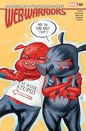 Web Warriors (Comic-Book) #9