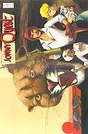 Jonny Quest (Comic Book) #9