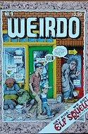 Weirdo (Grapa, 48 págs.) #9