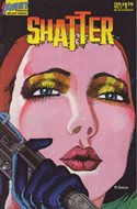 Shatter : The first computerized comic (grapa) #2