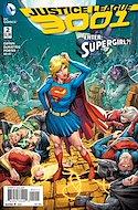 Justice League 3001 (Grapa) #2