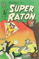 El Super Ratón (Grapa) #7