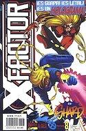 X-Factor Vol. 2 (1996-1999) (Grapa 24 pp) #8