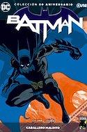 Batman. Colección 80 Aniversario. (Rústica) #9