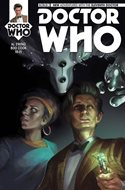Doctor Who: The Eleventh Doctor (Comic Book) #4