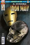 El Invencible Iron Man vol. 2 (2011-) (Grapa) #92