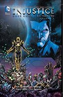 Injustice: Gods Among Us (Softcover) #4