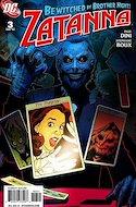 Zatanna (Vol. 3) (Grapa) #3