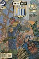 Judge Dredd Legends of the Law (Cómic grapa) #8