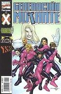 Generación Mutante (2000-2002) (Grapa. 17x26. 72 páginas. Color.) #3