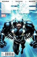 Future Foundation / FF (Vol. 1) (Comic Book) #6