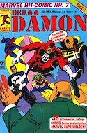 Marvel Hit-Comic / Marvel Universe-Comic (Heften) #7