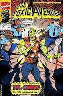 The Toxic Avenger (Comic-books) #5