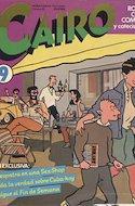 Cairo (Grapa 88 pp) #9