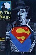 El Tío Saín (Grapa 44 pp) #3