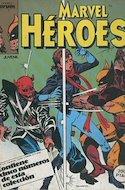 Marvel Héroes (Retapado Rústica) #1
