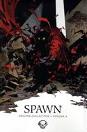 Spawn: Origins Collection (Softcover, 152-160 pages) #6