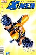 Astonishing X-Men (Grapas) #3