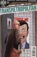 Transmetropolitan (Comic-book) #4