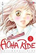 Aoha Ride (Rústica con sobrecubierta) #3