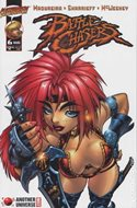 Battle Chasers (1998-2001 Variant Cover) (Comic Book) #6