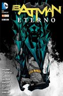 Batman Eterno (Rústica 96-136 pp) #5