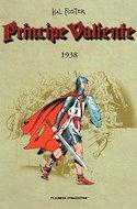 Príncipe Valiente (Cartoné 64 pp) #2