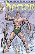 Biblioteca Marvel: Namor (2006-2007) (Rústica 160 pp) #5