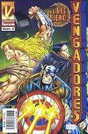 Los Vengadores Vol. 2 (1996-1997) (Grapa 24 pp) #8