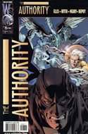 The Authority Vol. 1 (Comic Book) #8