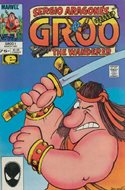 Groo The Wanderer Vol. 2 (1985-1995) (Grapa) #1