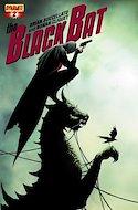 The Black Bat (Digital) #2