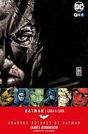 Grandes Autores de Batman: James Robinson - Cara a cara (Cartoné 208 pp) #