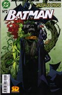 Batman (Grapa) #2